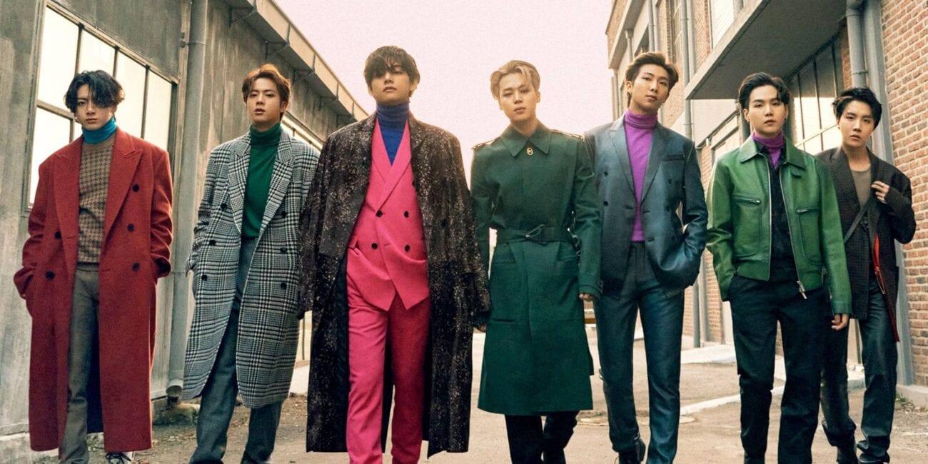 """La canción """"Dynamite"""" de BTS fue nominada a un Grammy. Checa todas las razones por las que debería ganar Mejor Presentación de Duo/Grupo."""