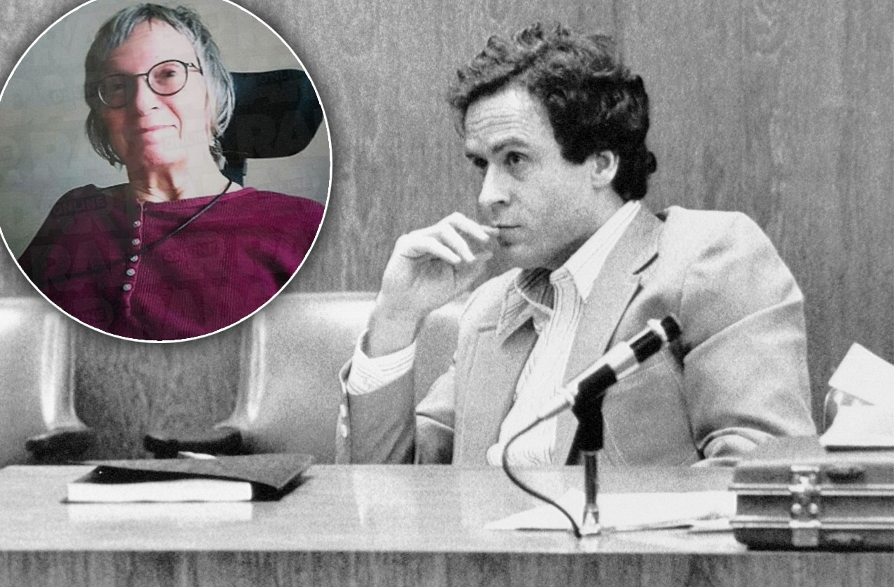 It seems crazy to find any attraction to a serial killer, but Ted Bundy's wife Carole Ann Boone managed to find him slightly interesting.