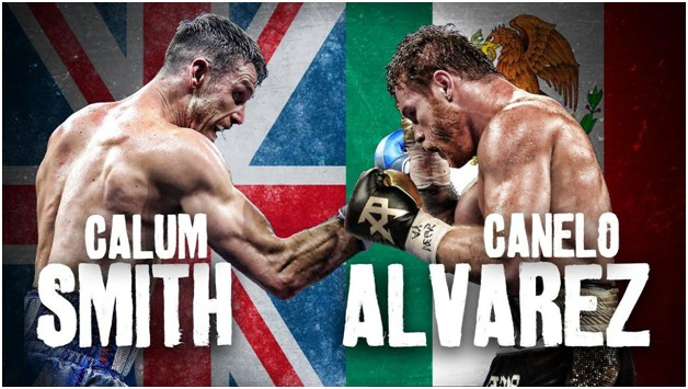Canelo Alvarez is ready to take on Callum Smith. Find out how to live stream the boxing match for free on Reddit.