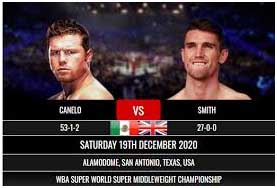 If you want to tune in to the Smith vs Canelo fight, here's the best places to live stream the full fight!