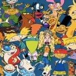 ¿Los 90 son la mejor década? Descúbrelo con los momentos más icónicos de las caricaturas de tu infancia.