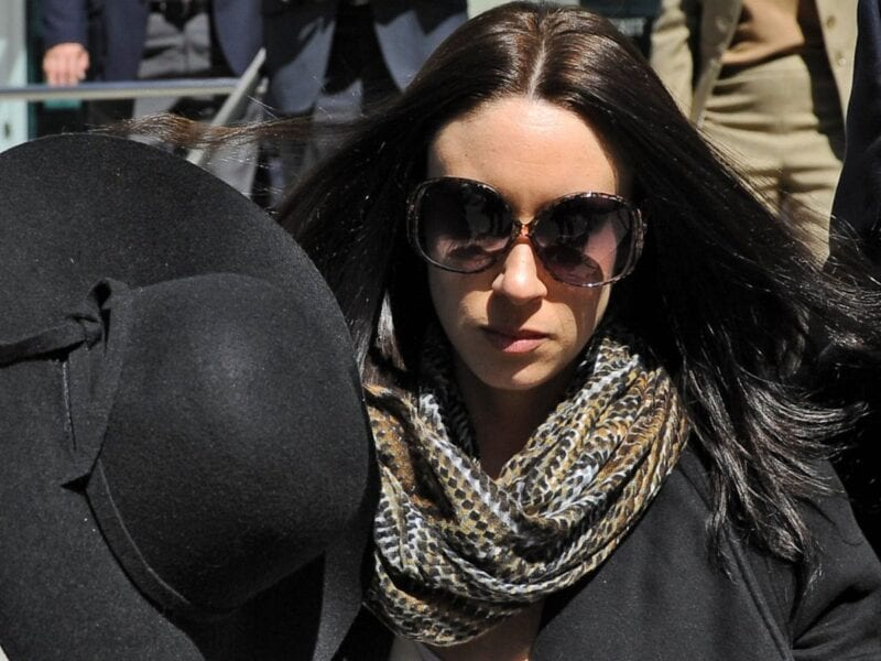 Wondering where Casey Anthony is right now? Well, at the moment she's been diagnosed with COVID-19.