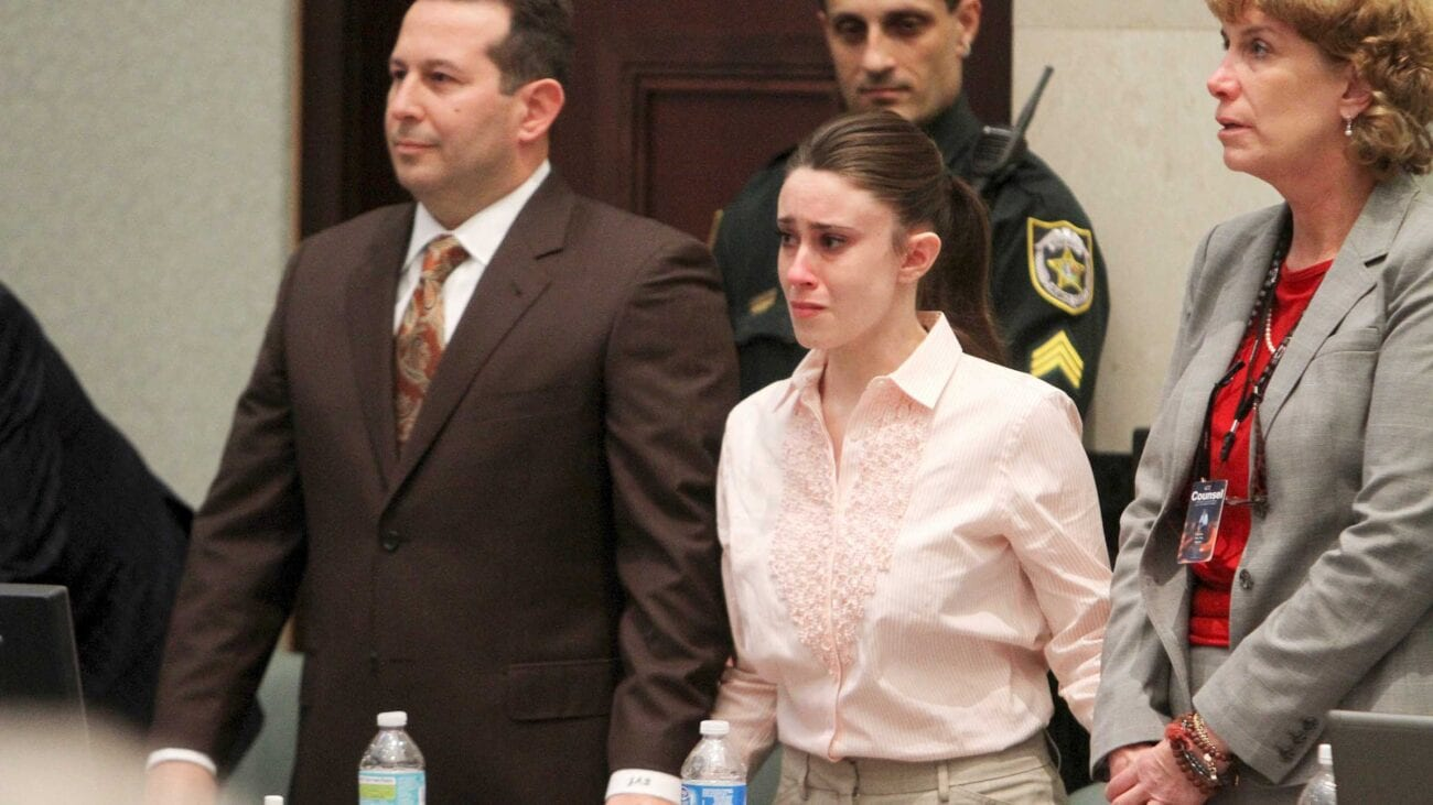 When the Casey Anthony case first hit the news, it shook the U.S. to its core. Years later, what is Casey Anthony doing now?