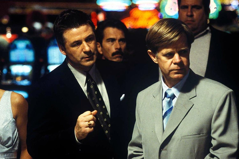 Movie About Casino Gambling