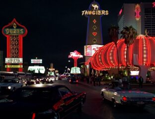 Not all movie casinos are real. Here's a list of five classic movies that take place in a fictional casino.