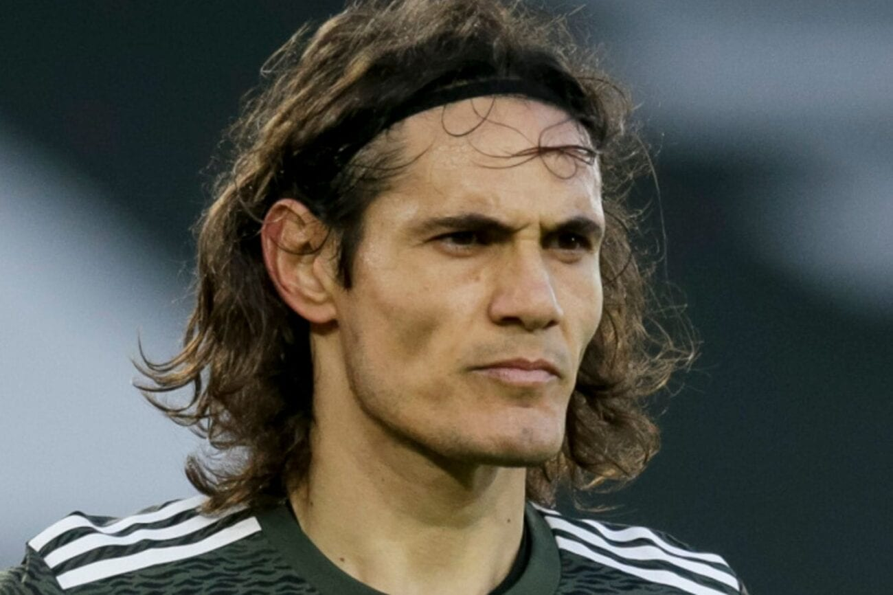 Uruguayan soccer player Edinson Cavani landed himself in hot water. What's the history behind racism in the world's most popular sport?