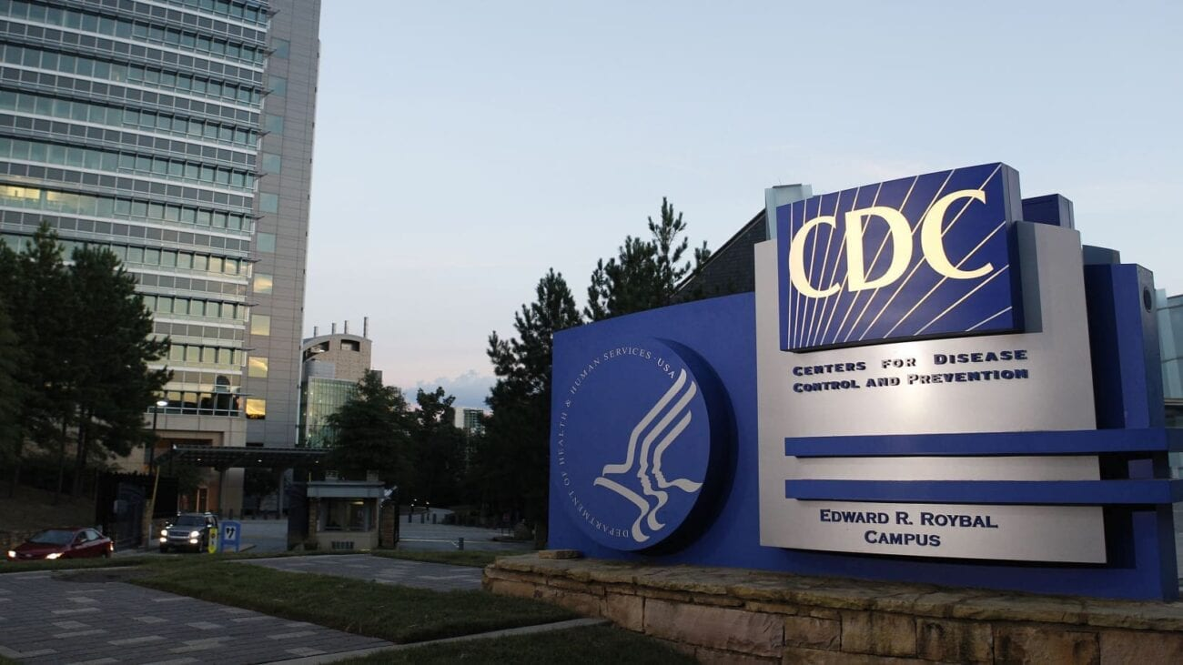 Recently, the experts laid out new guidelines for how long you should quarantine if you contract COVID-19. Here's an update from CDC.