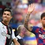 ¿Estás listo para los partidos de la Champions League? Entérate dónde ver el encuentro entre Messi y Cristiano.