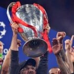 """Recently the Champions League said """"no"""" to racism and both teams walked off the field after offensive words were used."""