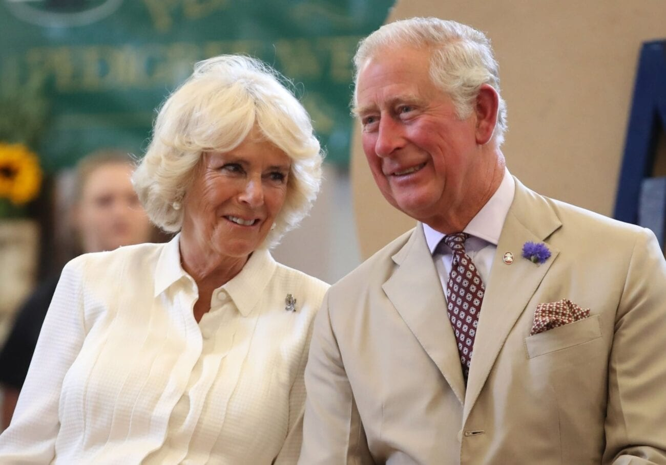 Prince Charles & Camilla's Clarence House account removed the option for comments recently. Here's the latest from the royal scandal.