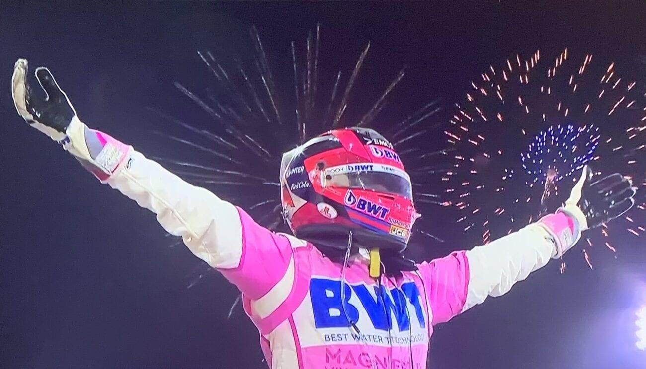 ¡Lo logró! Checo Pérez continuará en la Fórmula 1 dentro de la escudería RedBull. Entérate de todos los detalles.
