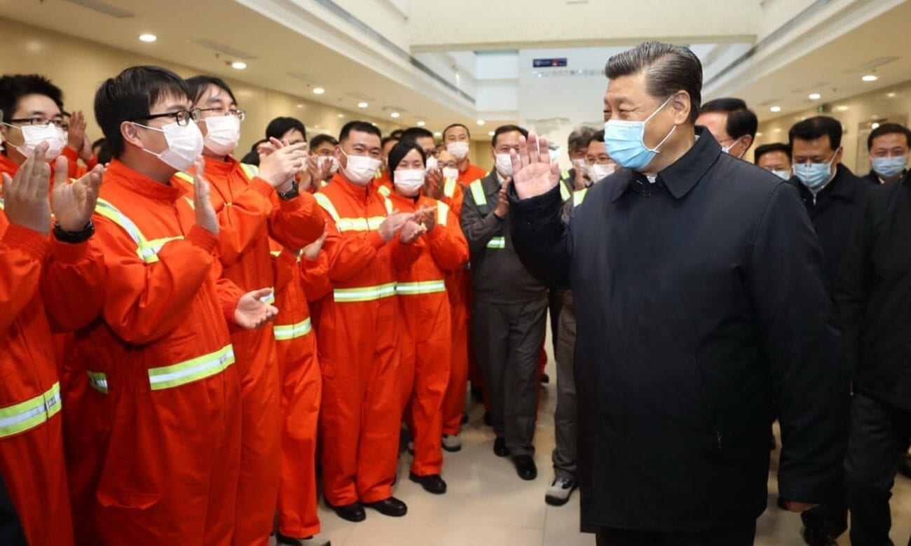 The world has had a terrible year of social distancing & lockdowns thanks to the coronavirus outbreak. Is China to blame?