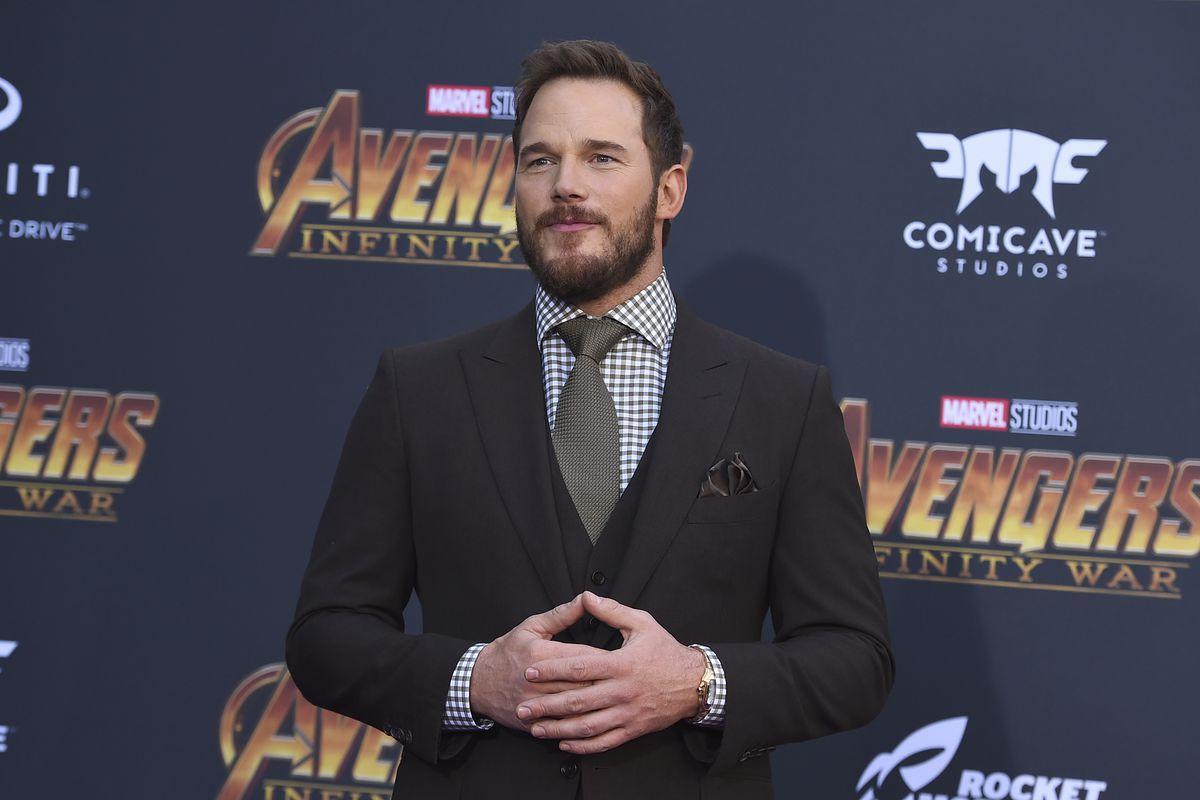 Chris Pratt finally responds to Hollywood's best Chris debate