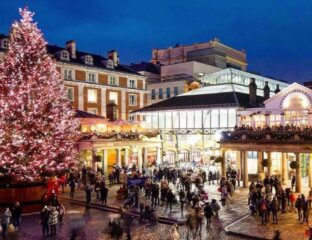 Christmas day is one of the few days out of the year that most retail stores keep their doors closed. Which stores will be open?