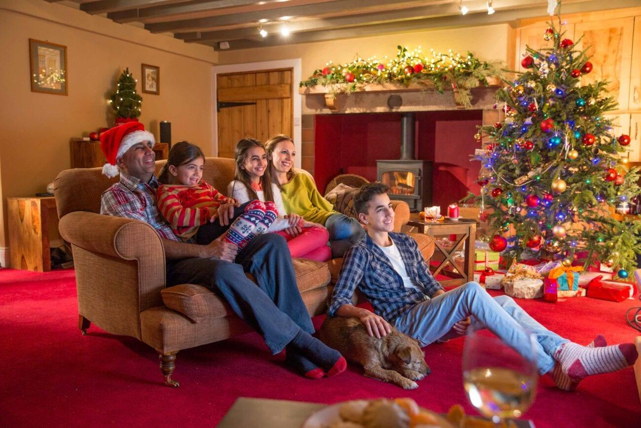 ¿Ya tienes el espíritu navideño a tope? Checa estas películas de navidad para festejar durante todo el mes.