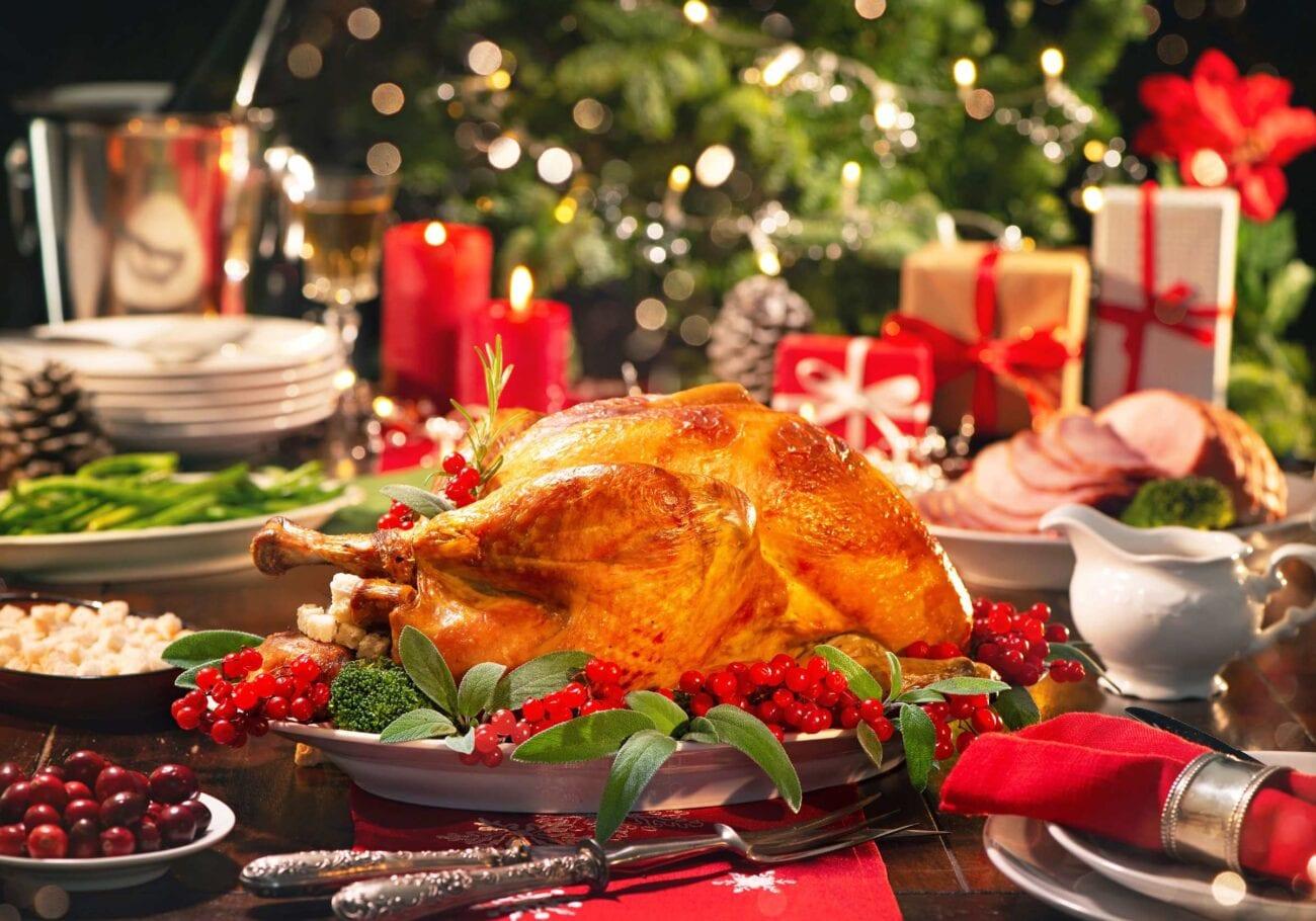 ¿Todavía no sabes qué preparar para la cena de Navidad? Tienes que ver estas recetas que sencillas y deliciosas.