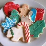 Any time is a good time for a cookie, but the holiday season makes the dessert even more fun to make & eat. Here are some tasty Christmas recipes!