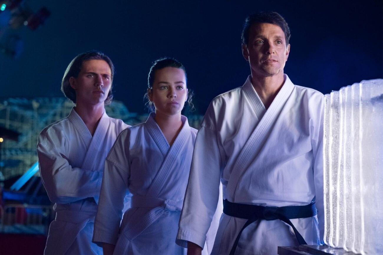 ¿Liste para llevar el karate a un nuevo nivel con 'Cobra Kai'? Checa todos los detalles de la temporada 3.