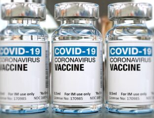 Now that a coronavirus vaccine by the end of 2020 seems plausable, experts are worried the supply will fall into the wrong hands.