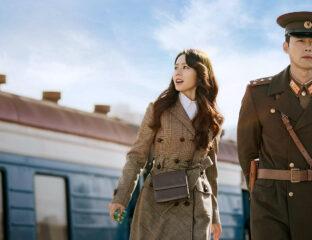 'Crash Landing on You' was a popular K-drama on Netflix. The way the show ended has some left with mixed feelings.