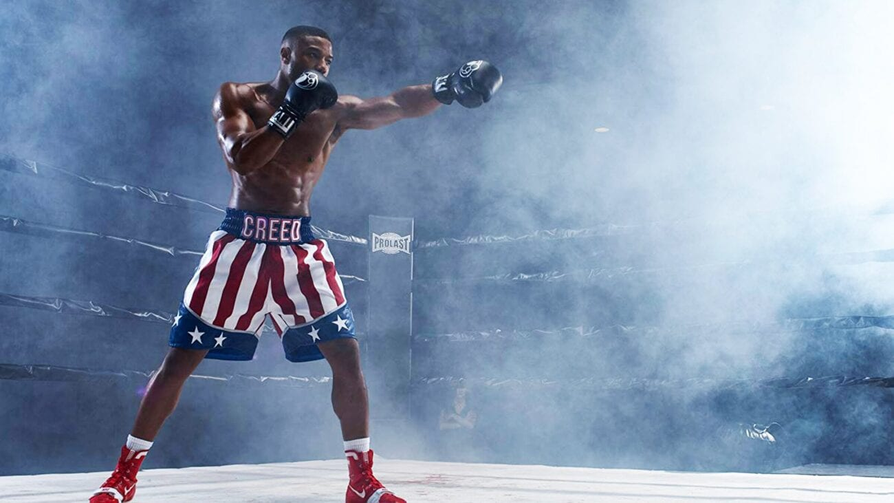 "The renewall of the 'Rocky"" franchise in 'Creed' delighted many devoted fans. Will Michael B. Jordan be directing the next 'Creed' movie?"