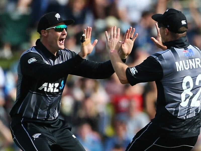 If you're planning to watch the New Zealand vs Pakistan cricket match you may be wondering where to catch live score updates. We have the answer.