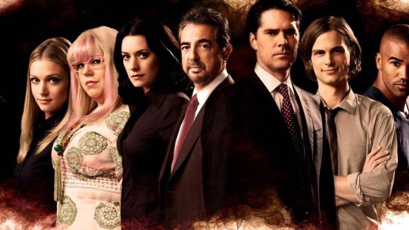 Criminal Minds The Best Episodes To Revisit During Your Latest Rewatch Film Daily