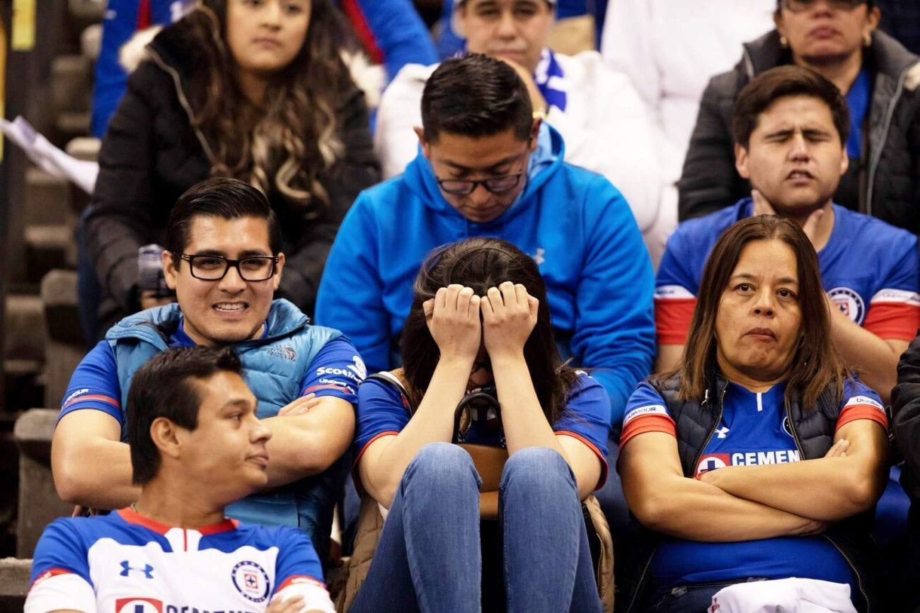 ¿No sabes si reír o llorar después del cruzazulazo? Alégrate viendo estos memes de la goleada del Pumas vs Cruz Azul.
