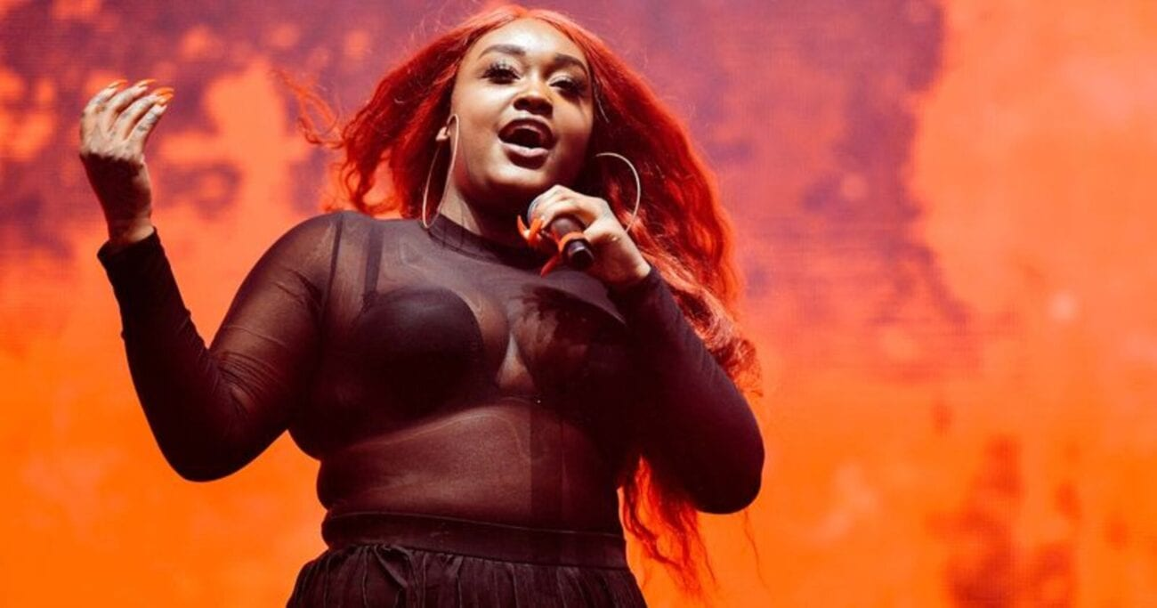 Rapper CupcakKe is ready to start some beef. Here are all the people she called out in her latest diss track.