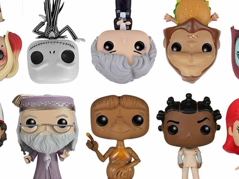 Did you hear the news? Funko released their new customizable Pop! People line just in time for the holidays. Here's how to get one this holiday season.