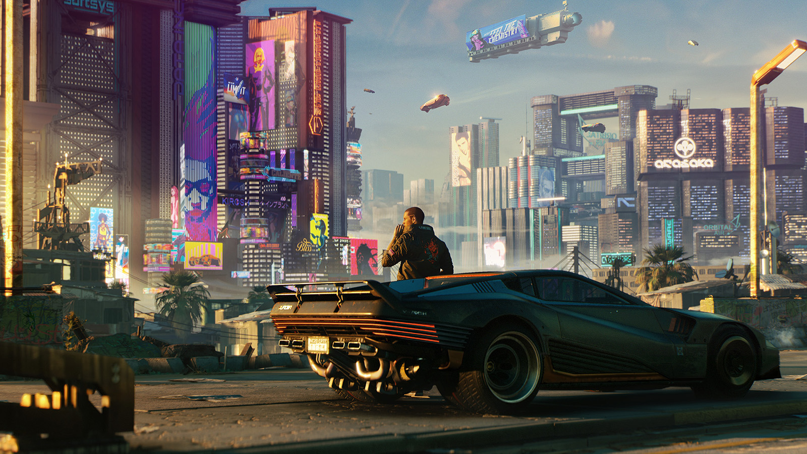 The game 'Cyberpunk 2077' is easily one of the most anticipated titles of 2020, but not without controversy. Go behind the biggest issues with the game.