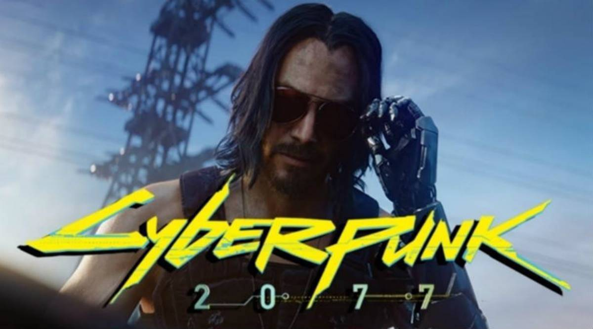 Keanu Reeves debuted as his 'Cyberpunk 2077' character and the internet is celebrating. Check out some of the best memes about Keanu Reeves in the game.