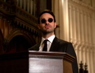 Charlie Cox may be taking his TV 'Daredevil' character to the Marvel Cinematic Universe in the upcoming Spider-man movie. Will he join the Avengers?