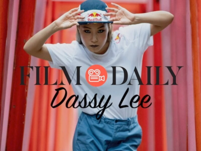 Dassy Lee's recently took part in Red Bull's Dance Your Style TikTok competition. Here's our exclusive interview with the talented Dassy Lee!