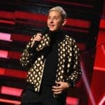 Ellen DeGeneres's terrible, horrible, no good, very bad year has continued to find room to expand rock bottom downward. What's the latest news?