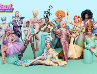With the announcement of 'RuPaul's Drag Race' season 13's queens, many are wondering how diverse this year's group is. See for yourself.