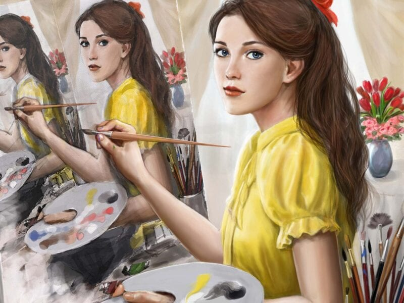 Tackling an artform can be tough. Here are some crucial tips on how to become the best artist you can be.