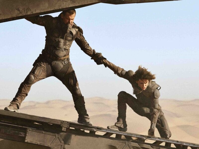Will the cast of 'Dune' be the epicenter for a titanic clash between Legendary Entertainment and Warner Bros.? Here's what we know.