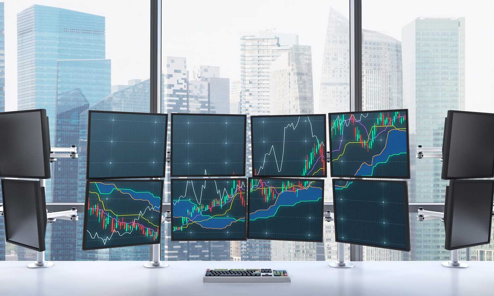 If you're looking for a new investment took, looking into getting a broker fluent in ECN in Forex. It may be the best decision.