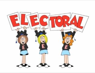 Do you know how the electoral college works? After a heated U.S. presidential election, read about what comes next for the President-elect.