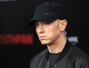 American rapper, songwriter, and record producer Eminem has undoubtedly left behind quite the legacy. What's his alleged net worth?