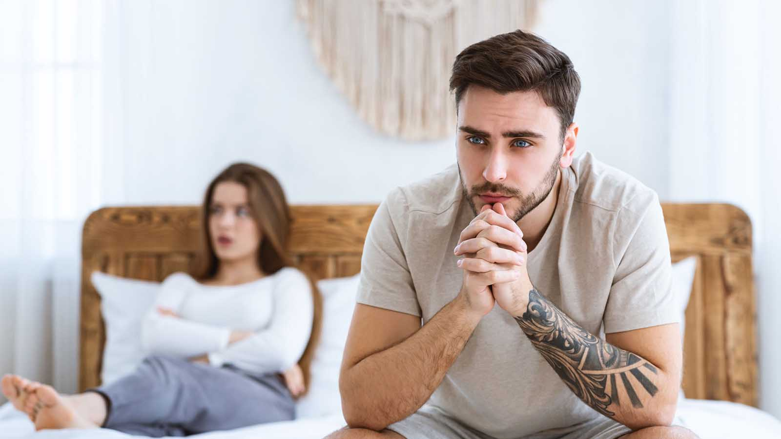 If you find yourself dealing with impotence in your 20s, you're not alone. Here's what you can do for treatment.