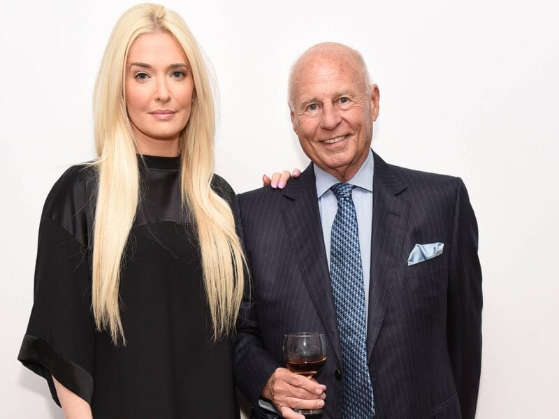 Erika Jayne and her husband are separating, but is their divorce all that is seems? Find out about the truth behind the embezzlement allegations.