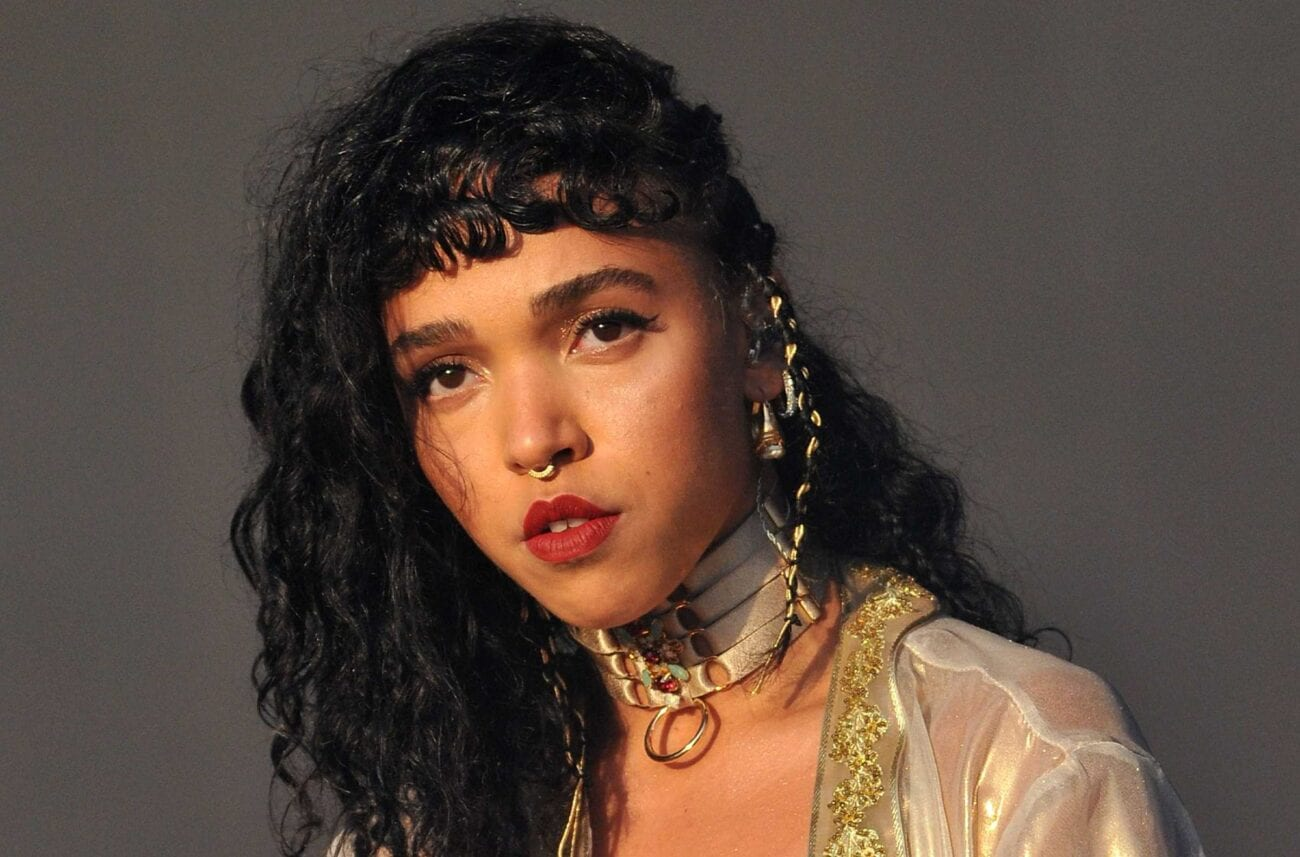 Shia LeBeouf's former girlfriend FKA Twigs speaks out about her domestic abuse ordeal. Has COVID-19 made it worse for abuse victims?