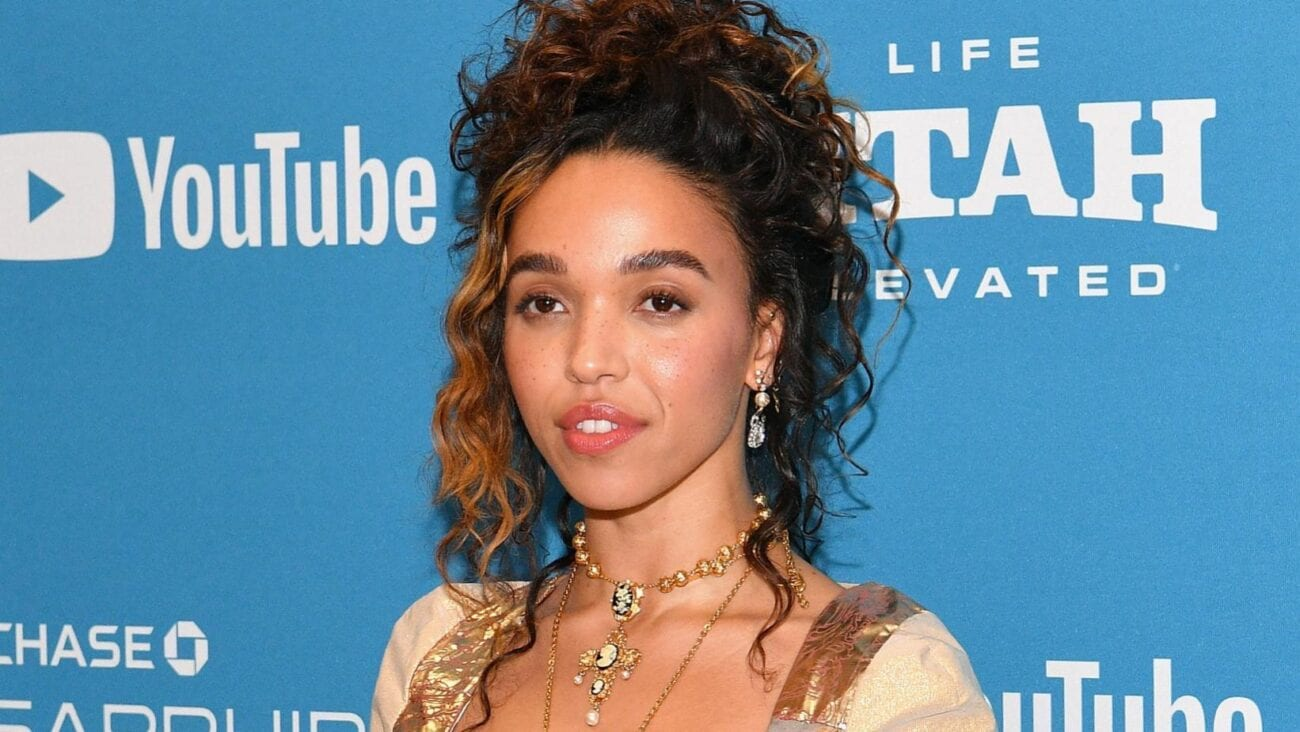 Breaking: Ex-girlfriend FKA Twigs has just dropped a lawsuit against Shia LaBeouf for abuse. Here's what we know so far.
