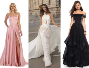 Every woman should have at least these five dresses in their wardrobe so they can take on any formal dress code.