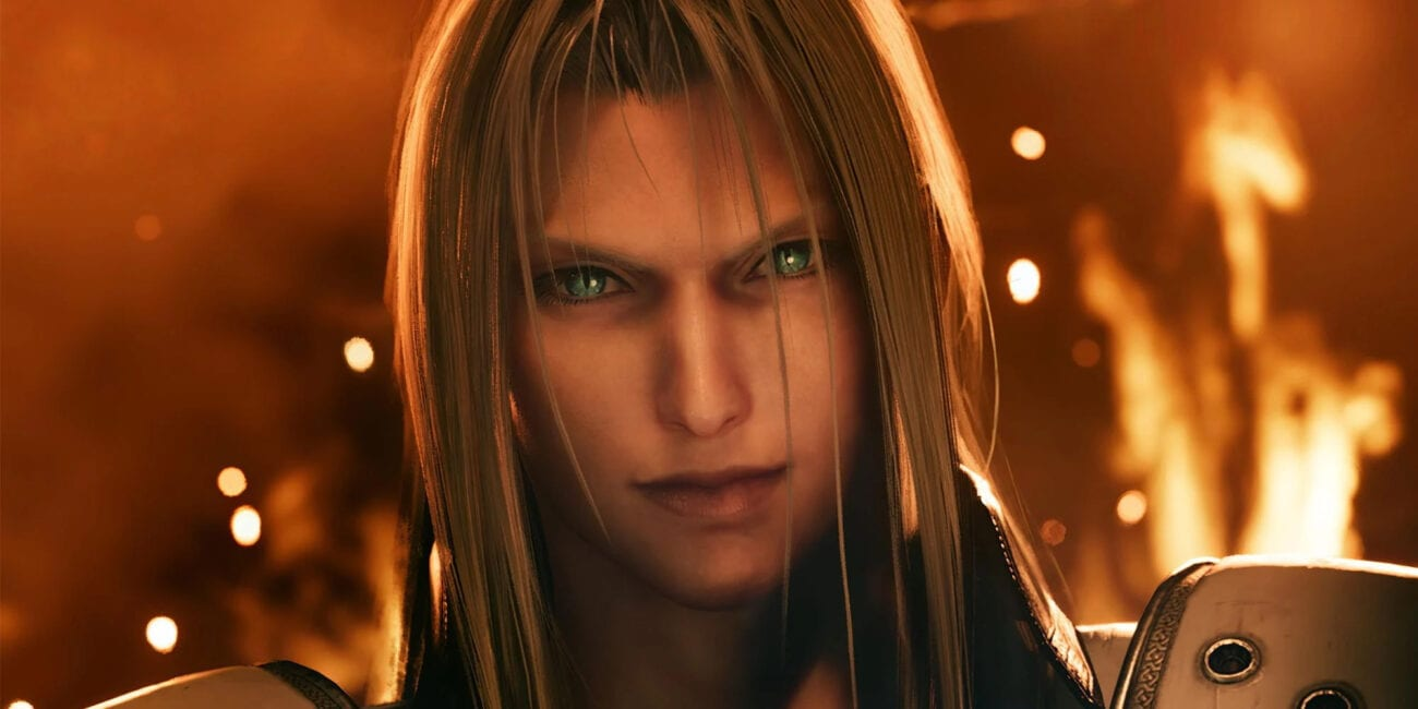 ¡Nintendo anunció un nuevo personaje para 'Super Smash Bros. Ultimate'! Todo sobre este personaje de 'Final Fantasy VII: Remake'.