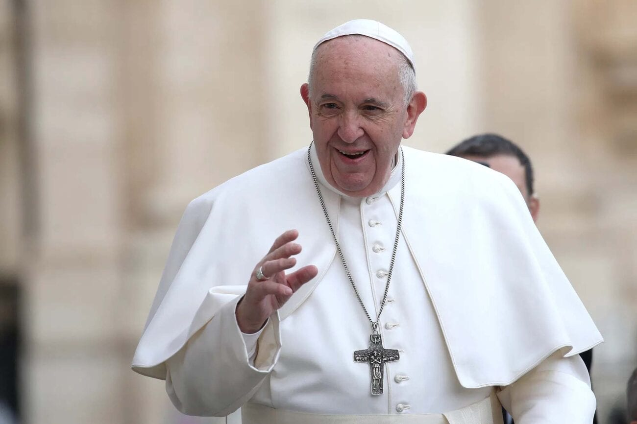 With Pope Francis promoting a large number of carindals many members of the Catholic Church are wondering if he has retirement plans.