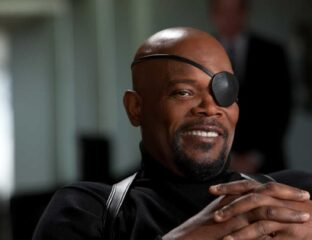 Why exactly was Nick Fury in space? Without Thanos, who will be the future big baddie for the Avengers? Marvel's 'Secret Invasion' may be the answer.