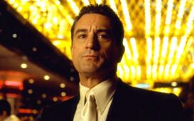 Gambling always looks cool in the movies. Which gambling scenes stand out as the coolest of all time?